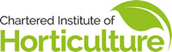 chartered institute horticulture logo